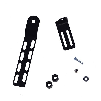 Catch Can  Bracket/Hanger System Assembly Kit